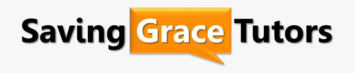 Saving Grace Tutors